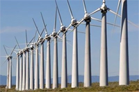 Wind energy - Windmills