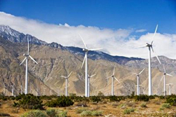 New energy - Wind energy - EcoEnergy