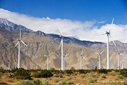 Neue energie - Windenergie - Windparks