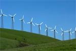 Vjetroelektrane - Zemljište i smještaj